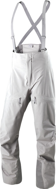 Houdini W's RollerCoaster Pant Cold Front Grå